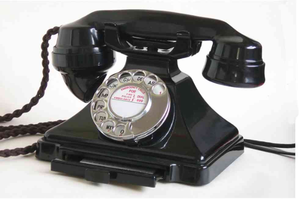 Old Fashioned Telephones For Sale Uk